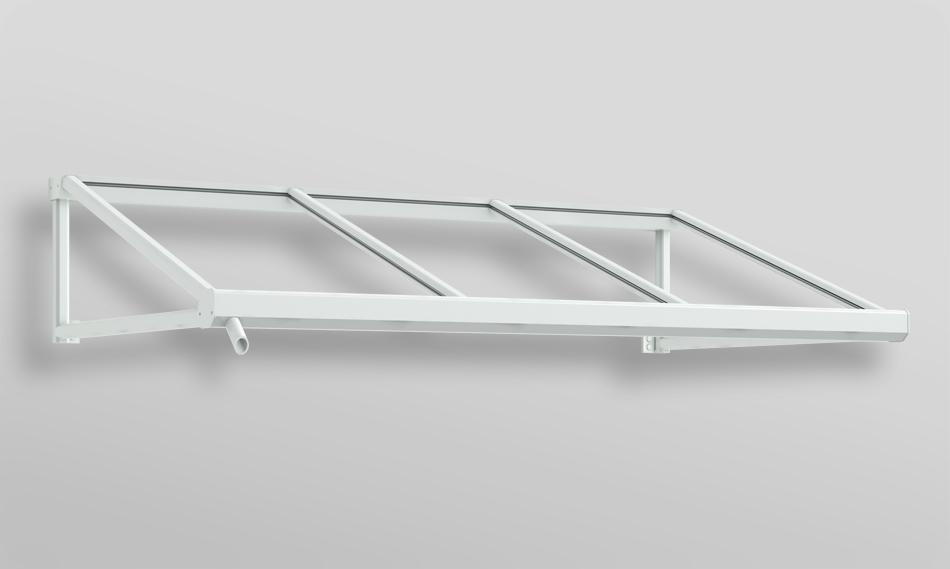 Beliebt Hera Markisen - Aluminium Vordächer QY71