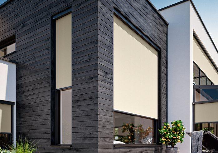 hera markisen textiler genuss am fenster vertitex ii berzeugt durch ihren textilen und. Black Bedroom Furniture Sets. Home Design Ideas